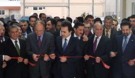 Inauguration des nouveaux locaux, Erbil, 26 jan 17