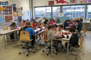 semaine des maaths, lycée français Stavanger, mars 2017