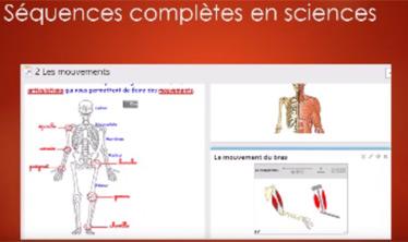 Utilisation d'It's Learning au Lycée français d'Agadir