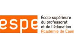 ESPE-caen logo