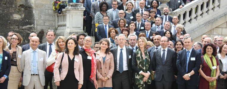 Séminaire de Sèvres, 15 mai 2017