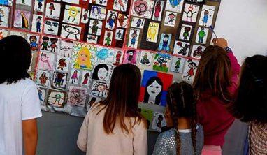 Semaine de la tolérance au lycée français Mlf de Palma