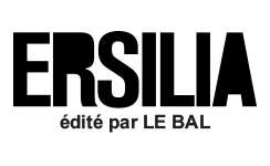 Logo d'Ersilia