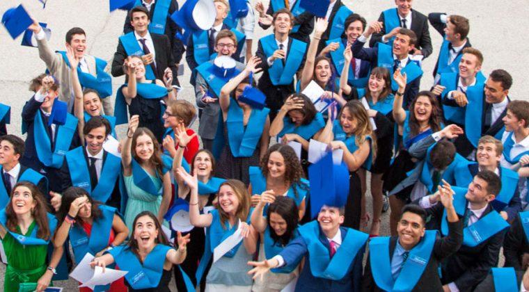 lycée Molière à Villanueva de la Cañada- juin 2017