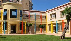 Lycée français Mlf d'Alexandrie