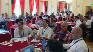 journée d'information commune Mlf Alec, Golfe Egypte, Paris le 8 juillet 2017