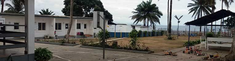 École primaire française Mlf - Perenco (Muanda) 2017