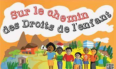 Sur le chemin des droits de l'enfant