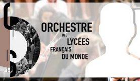 Orchestre des lycées français du monde