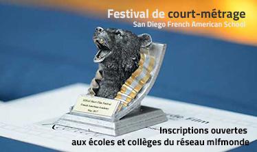 festival-court-métrage-San-Diego-2018