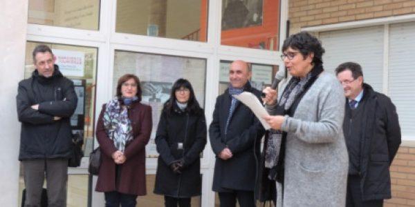 Mme Arbues, Mme Dominguez, M. Ferre, M. Perez, Mme Sardà, M. Pellicer, Mme Carot, M. Piquemal, M. Tell, M. Cabré