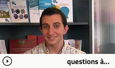 Questions à Soliman Elcheikh, ancien élève du Lycée français d'Alexandrie