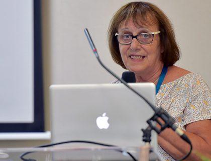 Anne-Marie Ragot, éminaire des écoles d'entreprises, juillet 2018