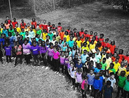 Etablissement scolaire Blaise Pascal, Lubumbashi, mars 2019