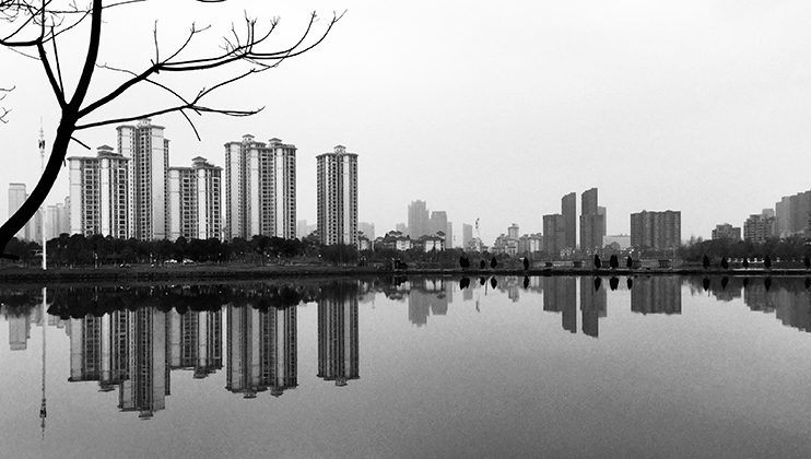 Wuhan, Andrew