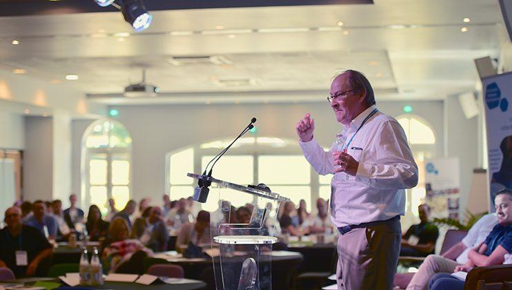 Marcel Lebrun, séminaire des écoles d'entreprise, Mlfmonde, juillet 2019