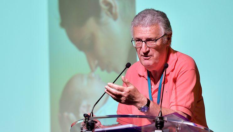 Jean-Pierre Rémond, séminaire des écoles d'entreprise, Mlfmonde, juillet 2019
