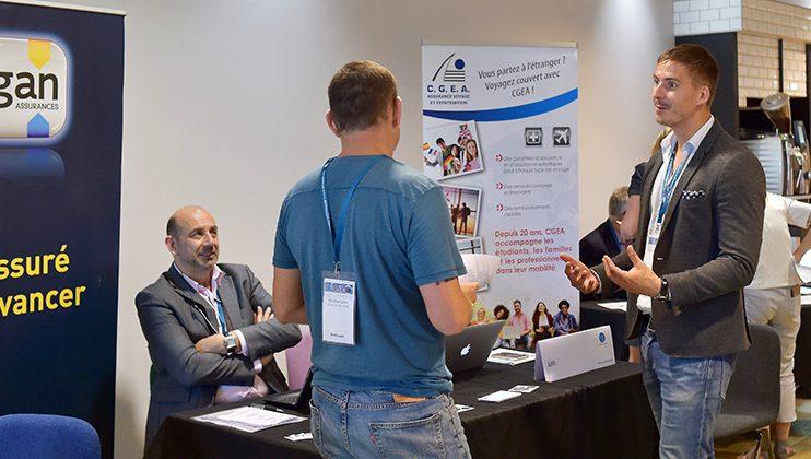 Séminaire des écoles d'entreprise, Mlfmonde, juillet 2019
