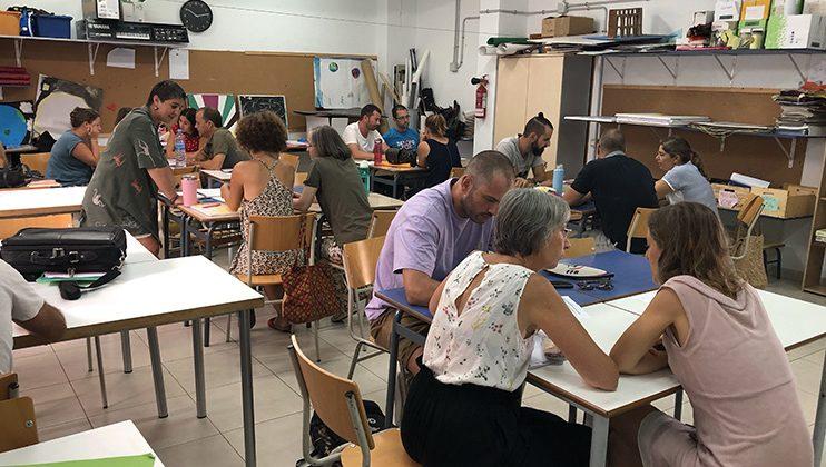 lycée français international Jules Verne Tenerife