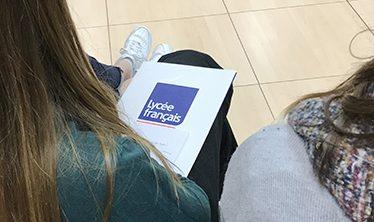 rencontres inter CVL - Séville janvier 020