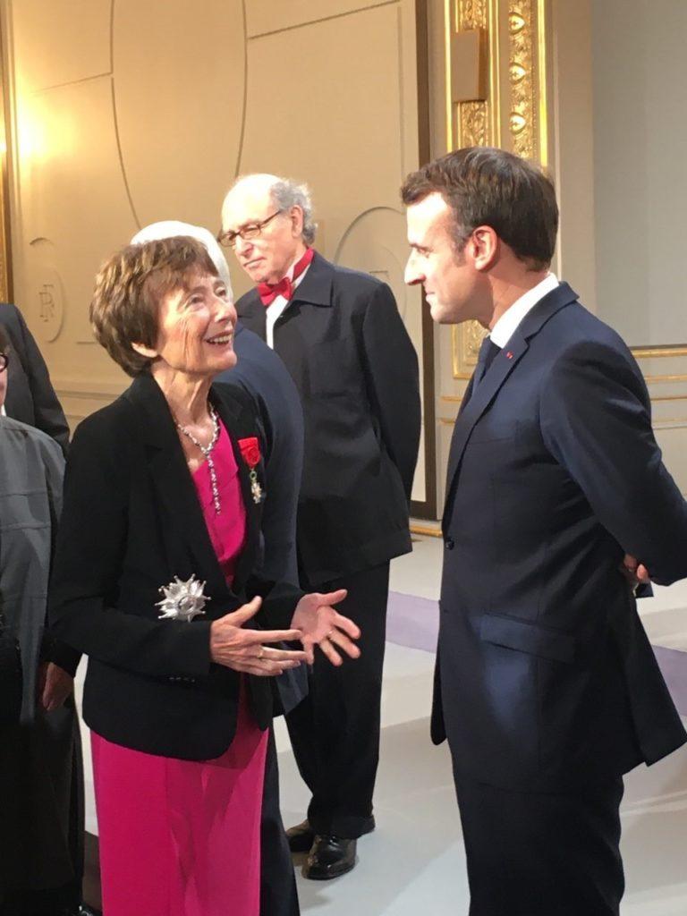 Hélène Waysbord - Mission laïque française